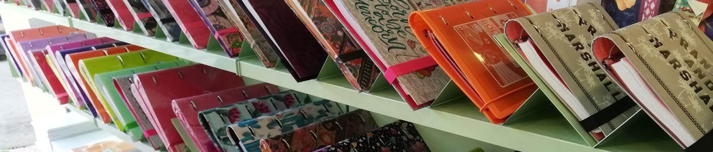 Papereria Eva | Sant Feliu de Guíxols